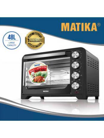 Lò nướng Matika MTK-9248 48L