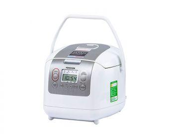 Nồi cơm điện tử Toshiba RC-18NTFV(W) - 1.8 lít