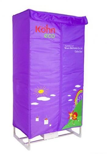 Máy sấy quần áo Kohn KS-02