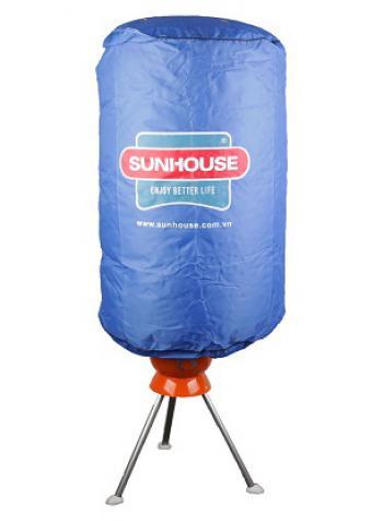 Máy sấy quần áo đa năng Sunhouse SHD2616