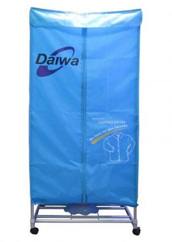 Máy sấy quần áo Daiwa H-801F