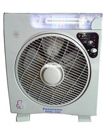 Quạt tích điện panasonic PN-6969