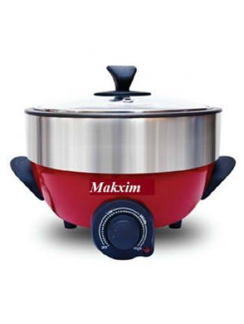 Nồi nướng lẩu đa năng Makxim USA MK-20