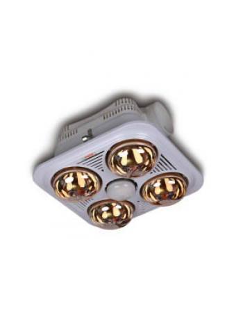 Đèn sưởi Braun (Kohn) - BU04G