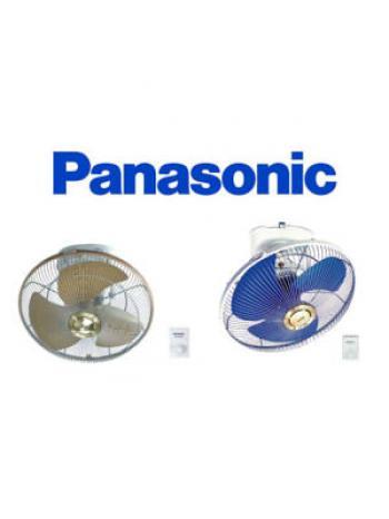 Quạt đảo trần Panasonic F-409QB / F-409QGO