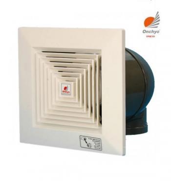 Quạt thông gió âm trần Onchyo FVCT20LHP5 (Có nối ống)