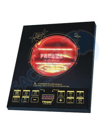 Bếp hồng ngoại đa năng Facare FC-018J