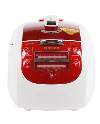 Nồi cơm, áp suất điện tử Cuckoo CRP-G1015M-R 1.8L