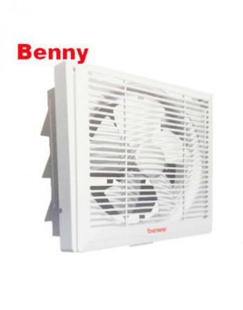 Quạt Thông Gió Gắn Tường Benny BVF15W