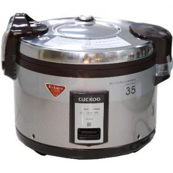 Nồi cơm điện Cuckoo CR- 3521 6,3L