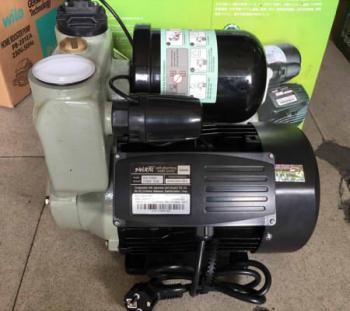 Máy bơm nước tự động tăng áp Shirai JLm 400A - 400W