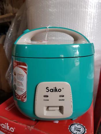 Nồi cơm điện Saiko RC-1809T - Nồi cơ, 1.8 lit, 700W