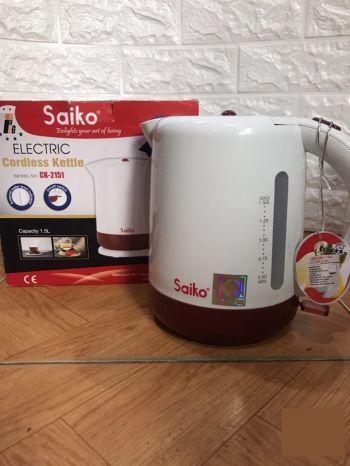 Siêu tốc Saiko CK-2151 ( CK-2151S ) 1.5L 2.000W